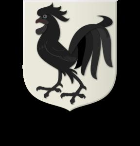 Blason et armories famille de Chacipol