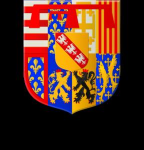 Blason et armories maison de Lorraine-Guise