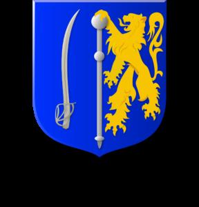 Blason et armoiries famille Bourdon du Pommeret