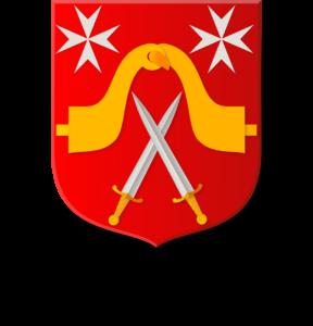 Blason et armoiries famille de Frain de Maupertuy
