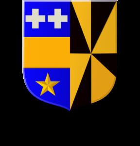 Blason et armoiries famille de du Cros de Grolée