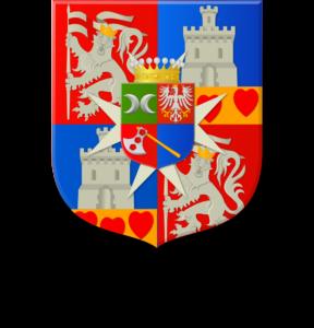 Blason et armoiries famille de Lowendal