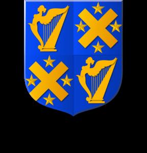 Blason et armoiries famille David de Beauregard