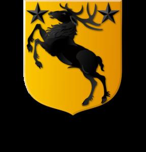Blason et armoiries famille Dunand