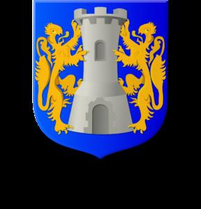 Blason et armoiries famille Dupuy de La Garde