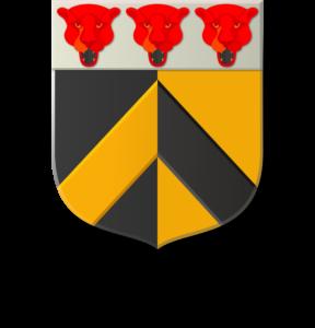 Blason et armoiries famille Durand de La Buissonnière