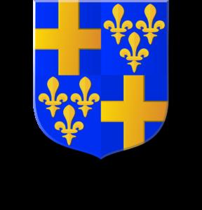 Blason et armoiries famille de Faudoas