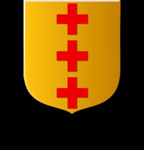 Blason et armoiries famille Gilbert de Solérac