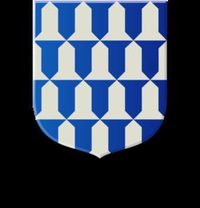 Blason et armoiries famille de Gouville
