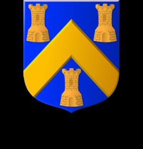 Blason et armoiries famille Imbert