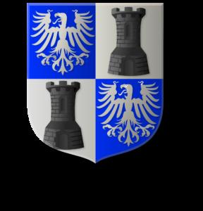 Blason et armoiries famille Mouton de Lostalot-Lassalle