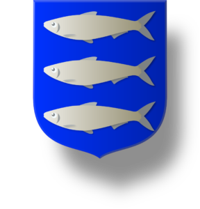 Blason et armoiries famille Sardain