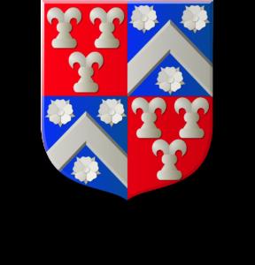 Blason et armoiries famille des Armands