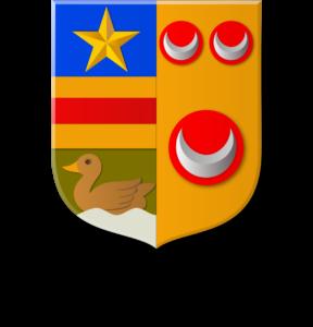 Blason et armoiries famille Desclaux de Mesples