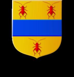 Blason et armoiries famille Ferra
