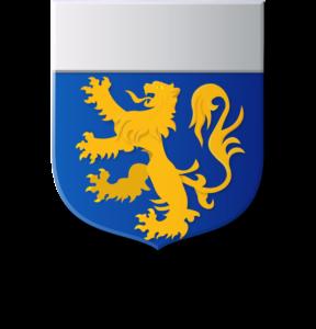 Blason et armoiries famille de Focrand
