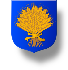 Blason et armoiries famille Deshaires