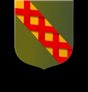 Blason et armoiries famille de La Forest-Divonne