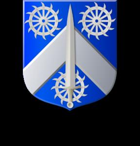 Blason et armoiries famille des Gentils