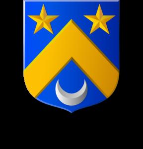 Blason et armoiries famille Dolet