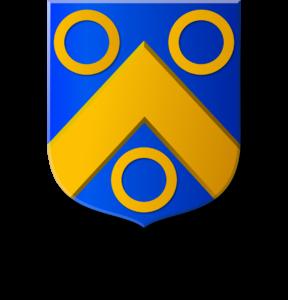 Blason et armoiries famille Donneau