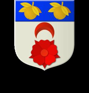 Blason et armoiries famille Dorange