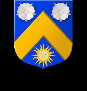 Blason et armoiries famille de Dreux-Brézé