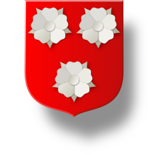 Blason et armoiries famille de Gorras
