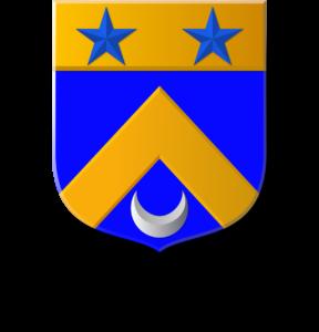Blason et armoiries famille Guillet