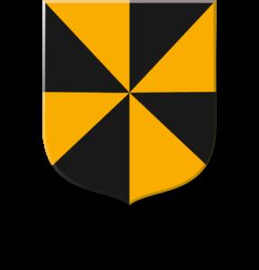 Blason et armoiries famille de Grolée
