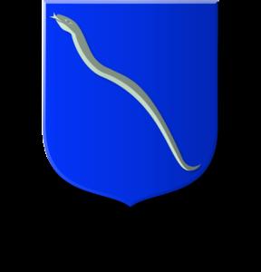 Blason et armoiries famille du Gros-Drenet