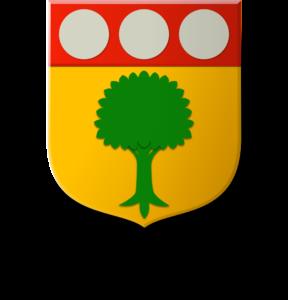 Blason et armoiries famille de Guérin de Tencin