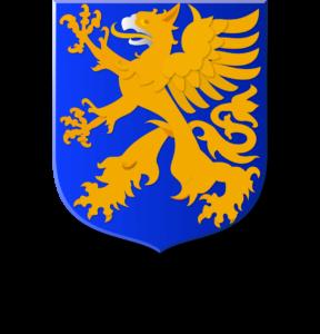 Blason et armoiries famille Guiffrey