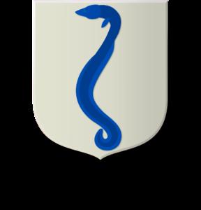 Blason et armoiries famille Guillon
