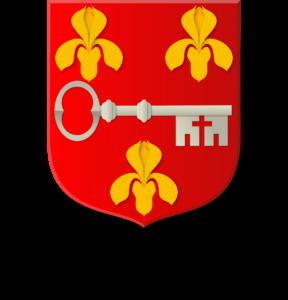 Blason et armoiries famille Lesueur