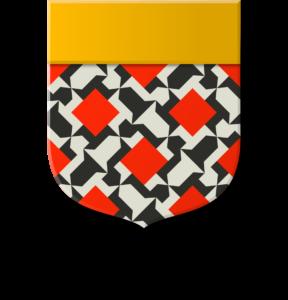 Blason et armoiries famille des Granges