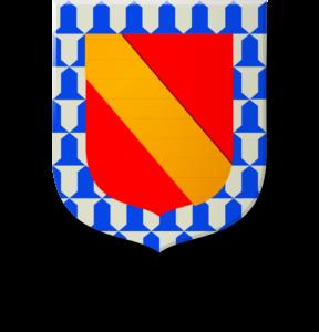Blason et armories famille du Motier