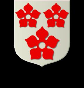 Blason et armories famille du Plessis-Châtillon