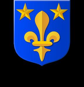 Blason et armoiries famille Ervoil