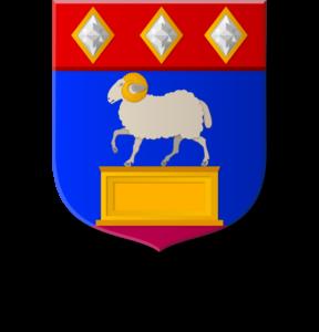 Blason et armoiries famille Juvanon