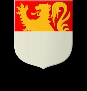 Blason et armoiries famille d'Eltz