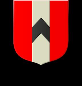 Blason et armoiries famille d'Erlach