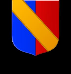 Blason et armoiries famille d'Escoubleau