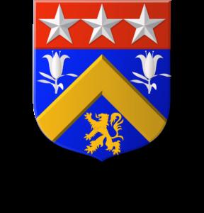 Blason et armoiries famille de Longueville
