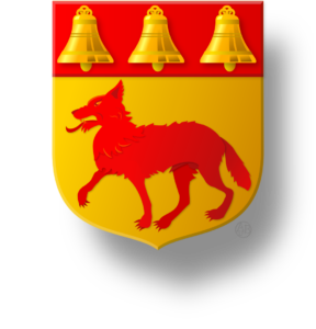 Blason et armoiries famille Loubet