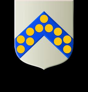 Blason et armoiries famille d'Espinay-Saint-Luc