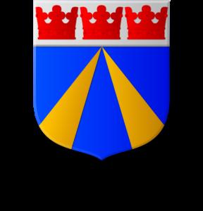Blason et armoiries famille d'Estampes