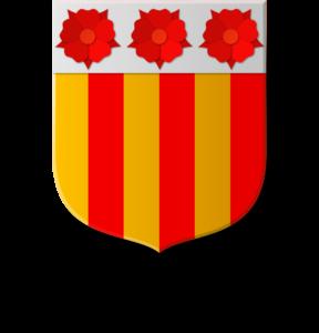 Blason et armoiries famille d'Estavayer